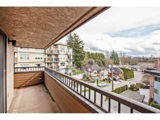 Photo 15: 307 33956 ESSENDENE Avenue in Abbotsford: Central Abbotsford Condo for sale : MLS®# R2447306