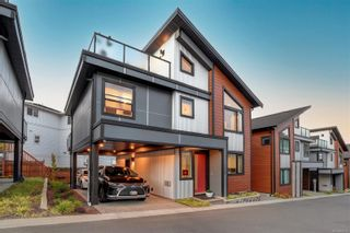 Photo 1: 120 1201 Nova Crt in : La Westhills Row/Townhouse for sale (Langford)  : MLS®# 884761