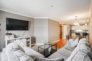 """Photo 15: 215 19774 56 Avenue in Langley: Langley City Condo for sale in """"Madison Station"""" : MLS®# R2584575"""