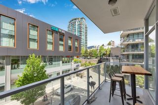 """Photo 34: 311 175 VICTORY SHIP Way in North Vancouver: Lower Lonsdale Condo for sale in """"CASCADE AT THE PIER"""" : MLS®# R2599674"""