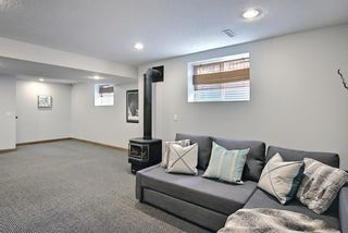 Photo 27: 127 Chapman Circle SE in Calgary: Chaparral Detached for sale : MLS®# A1110605
