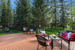 Photo 42: 4 Manyhorses Gardens: Bragg Creek Detached for sale : MLS®# A1069836
