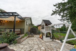 Photo 31: 19609 WAKEFIELD Drive in Langley: Willoughby Heights House for sale : MLS®# R2622964