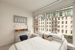 """Photo 18: 602 183 KEEFER Place in Vancouver: Downtown VW Condo for sale in """"Paris Place"""" (Vancouver West)  : MLS®# R2620893"""