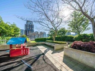 """Photo 16: 409 1133 HOMER Street in Vancouver: Yaletown Condo for sale in """"H&H"""" (Vancouver West)  : MLS®# R2582062"""