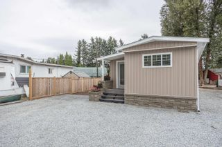 """Photo 3: 4 8953 SHOOK Road in Mission: Hatzic Manufactured Home for sale in """"KOSTER MHP"""" : MLS®# R2613582"""