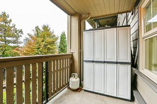 """Photo 17: 210 808 SANGSTER Place in New Westminster: The Heights NW Condo for sale in """"THE BROCKTON"""" : MLS®# R2213078"""