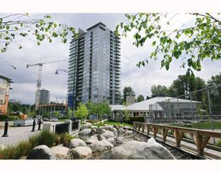 """Photo 8: 309 651 NOOTKA Way in Port Moody: Port Moody Centre Condo for sale in """"SAHALEE"""" : MLS®# V786508"""