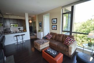 Photo 16: 507 7388 SANDBORNE AVENUE in Burnaby: South Slope Condo for sale (Burnaby South)  : MLS®# R2100697