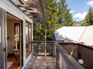 """Photo 11: 21 6125 EAGLE Drive in Whistler: Whistler Cay Heights Townhouse for sale in """"Smoketree"""" : MLS®# R2597965"""