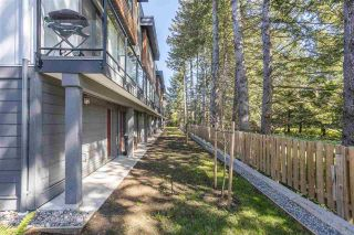 """Photo 38: 52 39769 GOVERNMENT Road in Squamish: Northyards Townhouse for sale in """"BREEZE"""" : MLS®# R2583791"""
