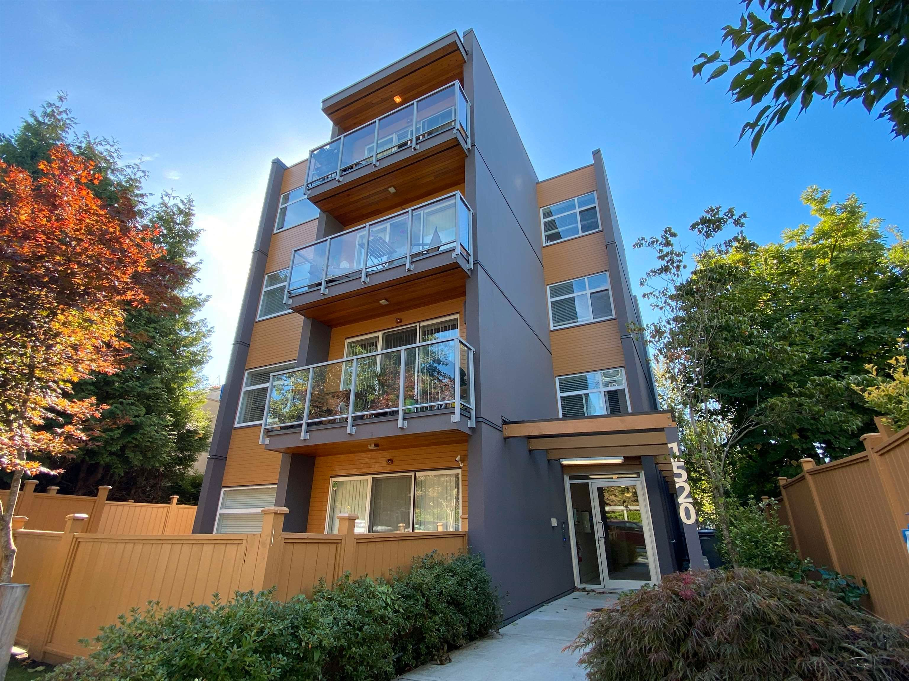 """Main Photo: 1520 AVERY Avenue in Vancouver: Marpole Multi-Family Commercial for sale in """"AVERY"""" (Vancouver West)  : MLS®# C8040231"""