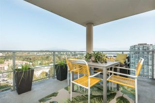 """Photo 17: 2002 280 ROSS Drive in New Westminster: Fraserview NW Condo for sale in """"THE CARLYLE"""" : MLS®# R2504994"""