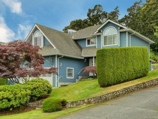 Photo 1: 3880 Mildred St in Saanich: SW Strawberry Vale House for sale (Saanich West)  : MLS®# 844822