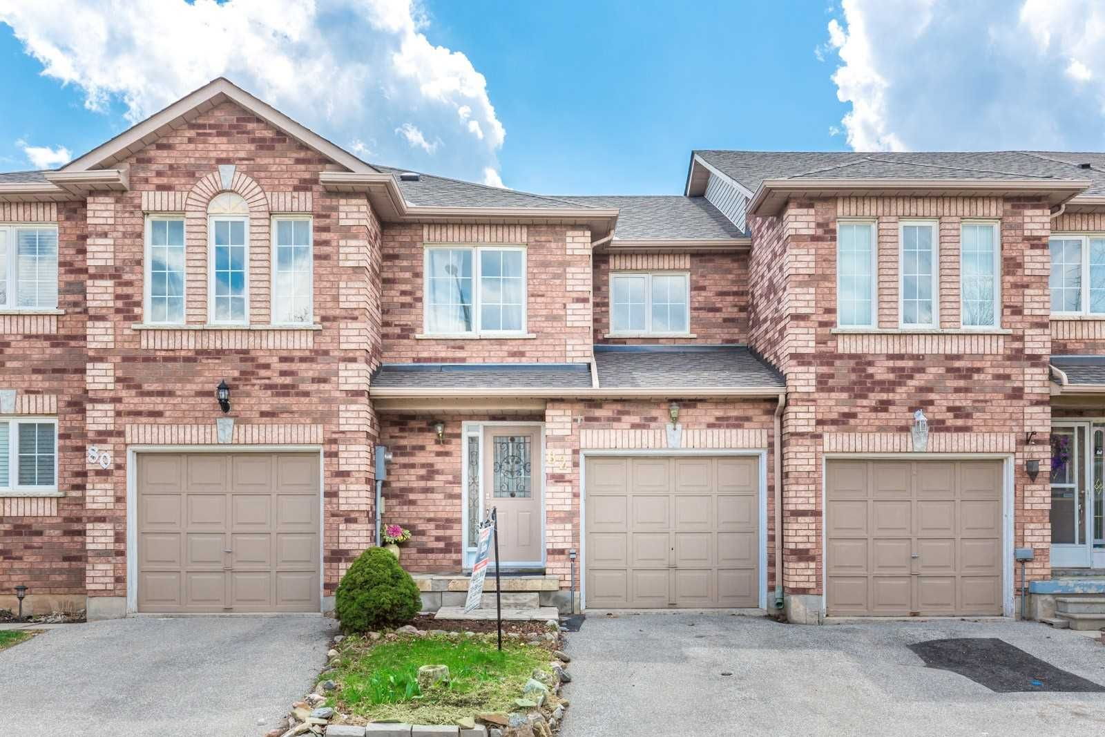 Main Photo: 82 100 Brickyard Way in Brampton: Brampton North Condo for lease : MLS®# W4903705