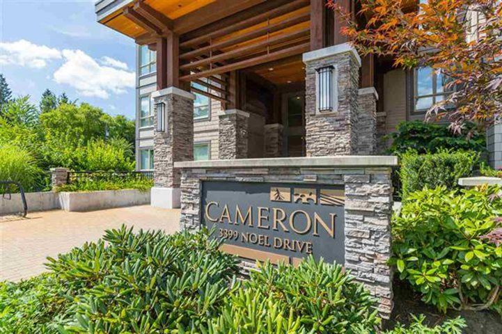 FEATURED LISTING: 122 - 3399 Noel Drive Burnaby