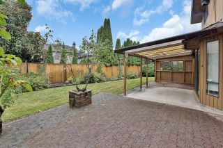 Photo 31: 416 GLENBROOK Drive in New Westminster: Fraserview NW House for sale : MLS®# R2618152