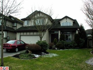 """Photo 1: 21076 85A Avenue in Langley: Walnut Grove House for sale in """"Manor Park"""" : MLS®# F1104836"""