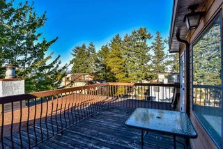 Photo 19: 204 13316 71B Avenue in Surrey: West Newton Townhouse for sale : MLS®# R2205560