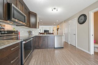 Photo 6: 1301 2400 Ravenswood View: Airdrie Row/Townhouse for sale : MLS®# A1112373