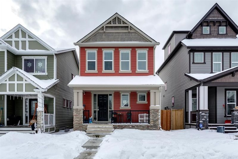 FEATURED LISTING: 1610 Legacy Circle Southeast Calgary