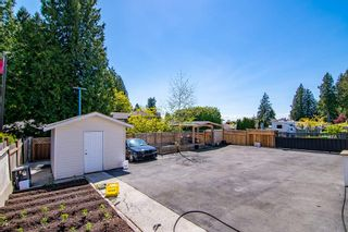 Photo 20: 4722 RUMBLE Street in Burnaby: South Slope House for sale (Burnaby South)  : MLS®# R2356729