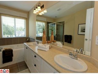 """Photo 9: 7013 178th Street in Surrey: Cloverdale BC House for sale in """"SADDLE CREEK AT PROVINCETON"""" : MLS®# F1014813"""
