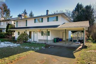 Photo 37: 1519 Winchester Rd in VICTORIA: SE Mt Doug House for sale (Saanich East)  : MLS®# 806818
