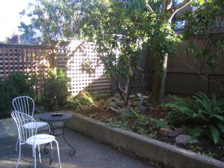 Photo 1: 2160 Cornwall Avenue in Vancouver: Kitsilano Condo for sale (Vancouver West)