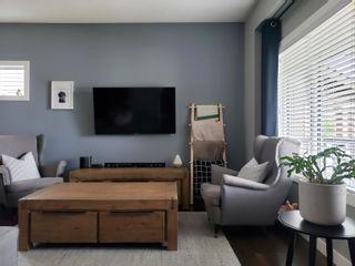 Photo 6: 179 HAWKS RIDGE Boulevard in Edmonton: Zone 59 House Half Duplex for sale : MLS®# E4261420