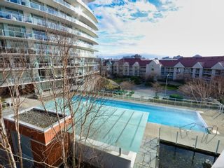 Photo 9: 317 68 Songhees Rd in : VW Songhees Condo for sale (Victoria West)  : MLS®# 864090
