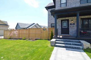 Photo 3: 709 Elmer Hutton Street: Cobourg House (2-Storey) for sale : MLS®# X5259248