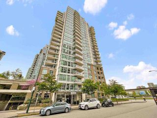 Photo 35: 1306 120 MILROSS Avenue in Vancouver: Downtown VE Condo for sale (Vancouver East)  : MLS®# R2574945