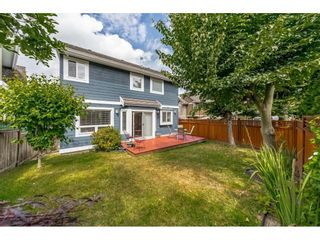 """Photo 39: 3668 155 Street in Surrey: Morgan Creek House for sale in """"Rosemary Heights"""" (South Surrey White Rock)  : MLS®# R2602804"""
