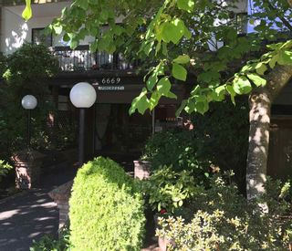"""Photo 2: 106 6669 TELFORD Avenue in Burnaby: Metrotown Condo for sale in """"THE FIR CREST"""" (Burnaby South)  : MLS®# R2113195"""