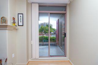 Photo 9: 303 - 630 Montreal St in Victoria: Vi James Bay CON for sale ()  : MLS®# 841615
