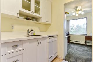 """Photo 5: 201 1740 SOUTHMERE Crescent in Surrey: Sunnyside Park Surrey Condo for sale in """"Capstan Way: Spinnaker II"""" (South Surrey White Rock)  : MLS®# R2526550"""