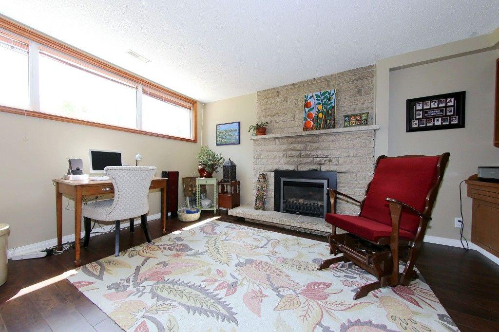 Photo 25: Photos: 105 Athlone Drive in Winnipeg: Grace Hospital Single Family Detached for sale (West Winnipeg)  : MLS®# 1516101