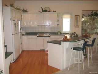 Photo 5: 38 Ragsdill Road in Winnipeg: Algonquin Estates Residential for sale (3H)  : MLS®# 1619300