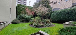 """Photo 15: 201 1215 PACIFIC Street in Vancouver: West End VW Condo for sale in """"1215 PACIFIC"""" (Vancouver West)  : MLS®# R2525564"""