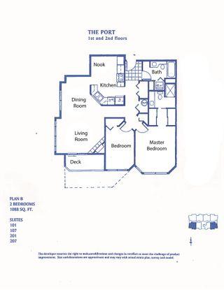 """Photo 15: 201 1460 PEMBERTON Avenue in Squamish: Downtown SQ Condo for sale in """"Marina Estates"""" : MLS®# R2196678"""