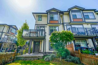Photo 1: 21 6055 138 Street in Surrey: Sullivan Station Townhouse for sale : MLS®# R2578307