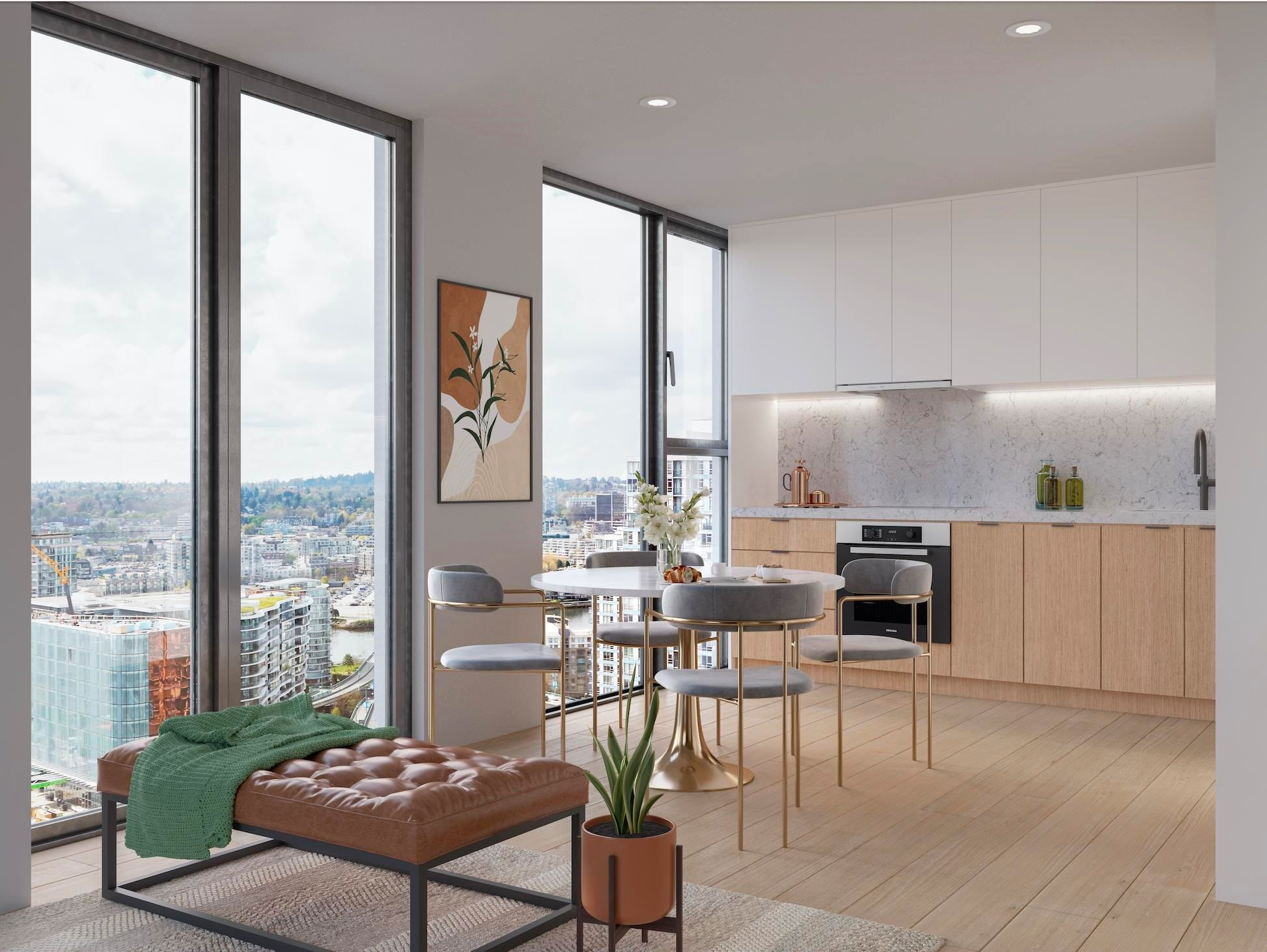 """Main Photo: 2107 828 CAMBIE Street in Vancouver: Cambie Condo for sale in """"Block Residences"""" (Vancouver West)  : MLS®# R2620327"""