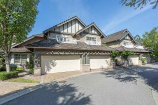 """Photo 2: 23 5650 HAMPTON Place in Vancouver: University VW Townhouse for sale in """"THE SANDRINGHAM"""" (Vancouver West)  : MLS®# R2405141"""