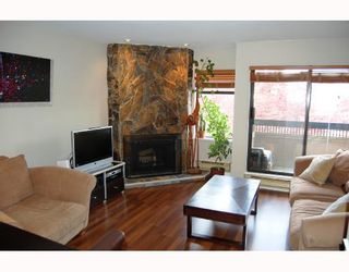 Photo 3: 1280 W 7TH Avenue in Vancouver: Fairview VW Townhouse for sale (Vancouver West)  : MLS®# V705426