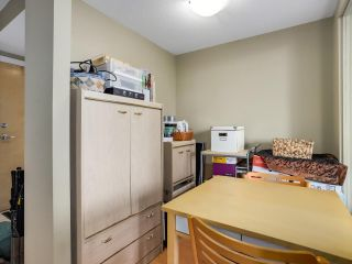 """Photo 12: 505 1003 BURNABY Street in Vancouver: West End VW Condo for sale in """"The Milano"""" (Vancouver West)  : MLS®# R2276675"""