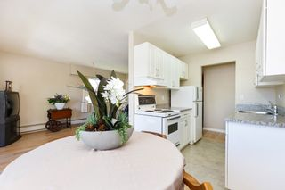 """Photo 6: 303 436 SEVENTH Street in New Westminster: Uptown NW Condo for sale in """"Regency Court"""" : MLS®# R2263050"""