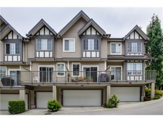 "Photo 20: 2 8533 CUMBERLAND Place in Burnaby: The Crest Townhouse for sale in ""CHANCERY LANE"" (Burnaby East)  : MLS®# V1074166"