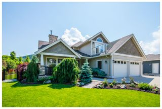 Photo 7: 1890 Southeast 18A Avenue in Salmon Arm: Hillcrest House for sale : MLS®# 10147749
