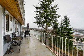 Photo 17: 2310 DAWES HILL Road in Coquitlam: Cape Horn House for sale : MLS®# R2043585